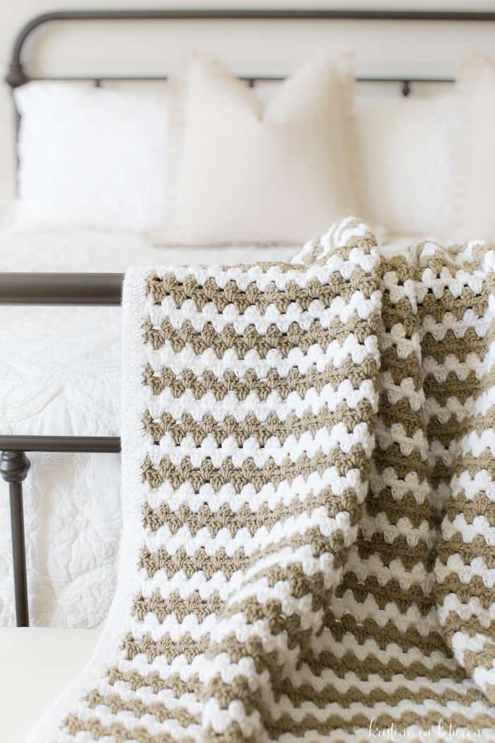 Easy Crochet Afghan Patterns Unique 20 Awesome Crochet Blanket Patterns for Beginners Ideal Me Of Wonderful 45 Pics Easy Crochet Afghan Patterns