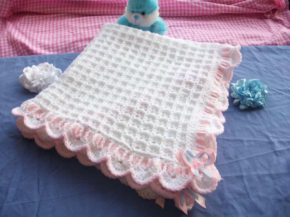 Easy Crochet Baby Blanket Patterns Unique Baby Blanket Easy Crochet Pattern Christening Shawl Of Innovative 43 Pics Easy Crochet Baby Blanket Patterns