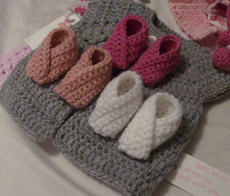 Easy Crochet Baby Booties Elegant Knitting A Baby Booties for Beginners Of Great 49 Ideas Easy Crochet Baby Booties