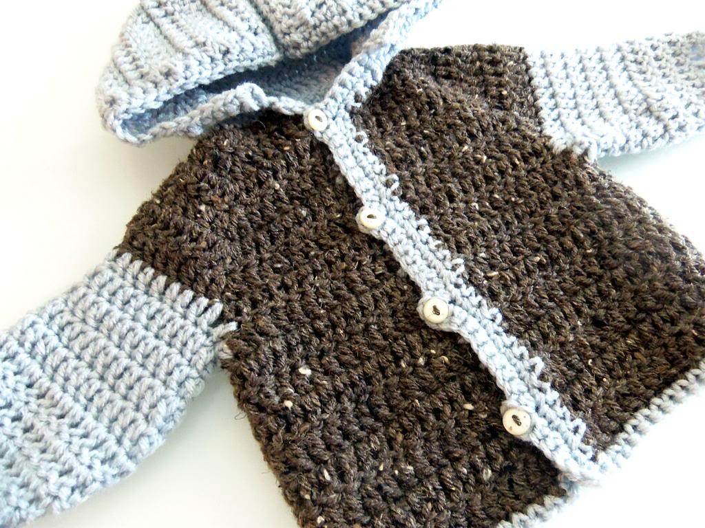 Easy Crochet Baby Sweater Awesome 3squeezes Easy Crochet Baby Sweater Of Gorgeous 42 Models Easy Crochet Baby Sweater