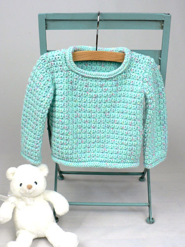 Easy Crochet Baby Sweater Inspirational Baby Pullover Sweater Crochet Pattern Of Gorgeous 42 Models Easy Crochet Baby Sweater