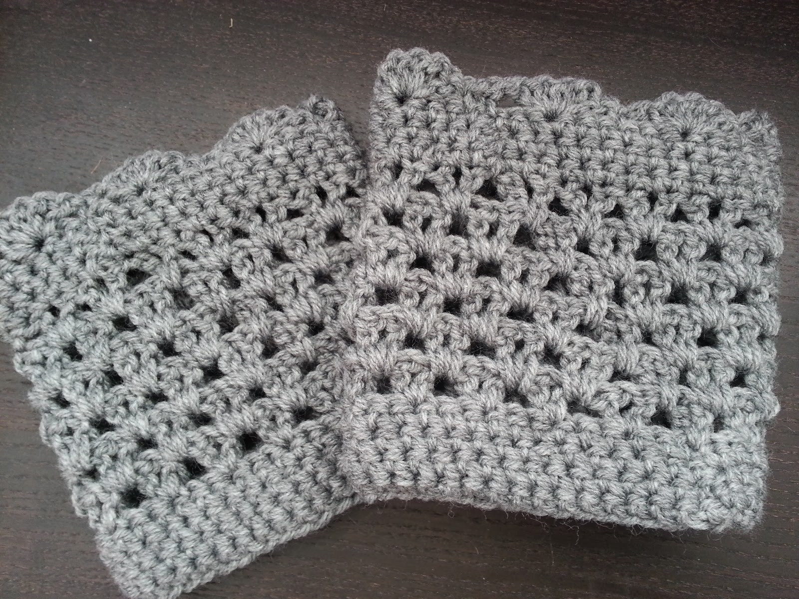 Easy Crochet Best Of 39 All Free Crochet Boot Cuffs Patterns Patterns Hub Of Adorable 44 Pics Easy Crochet