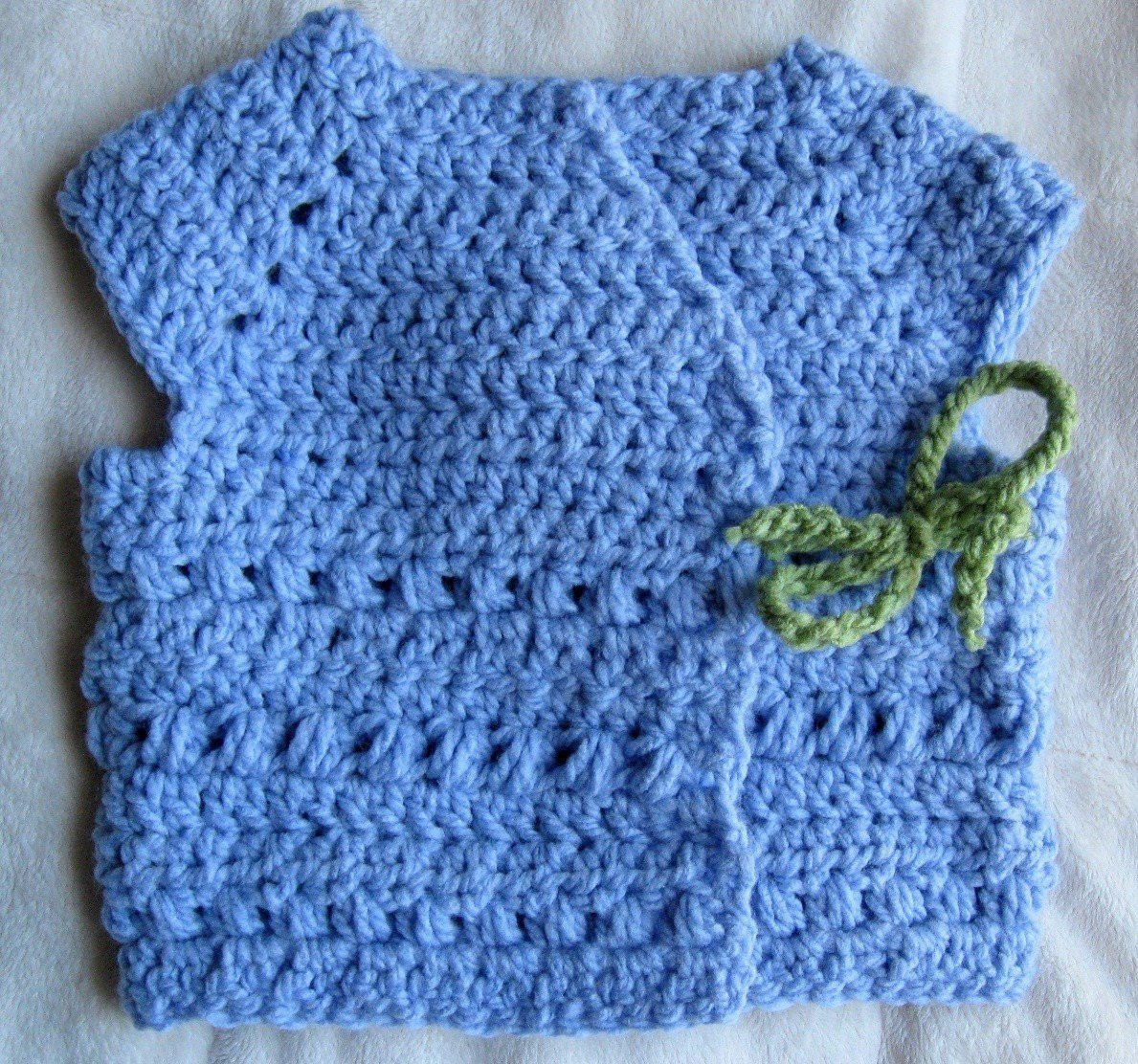 EASY CROCHETED SWEATER PATTERNS Crochet and Knitting