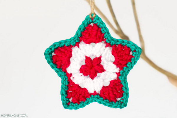 Easy Crochet Christmas ornaments Beautiful Free Easy Crochet Patterns for Beginners Hative Of Contemporary 43 Photos Easy Crochet Christmas ornaments