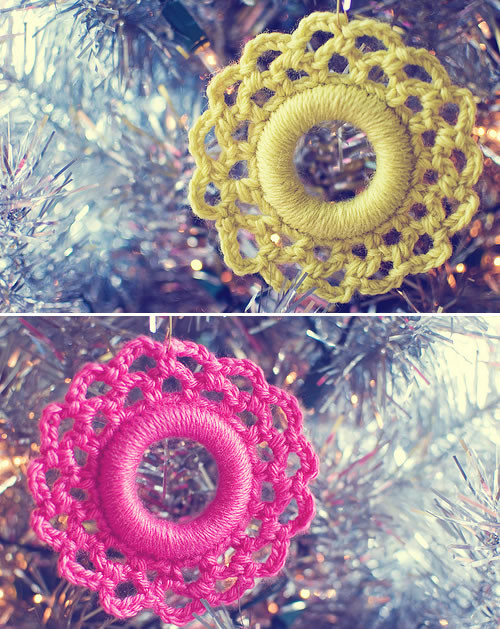 Easy Crochet Christmas ornaments Fresh How to Simple Crochet ornaments Of Contemporary 43 Photos Easy Crochet Christmas ornaments