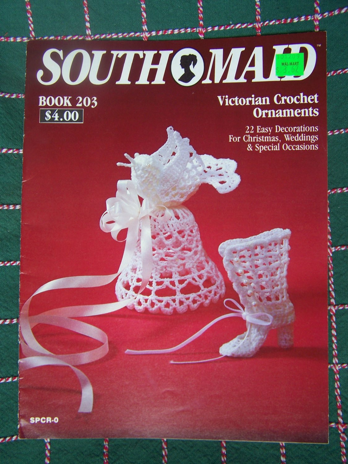 Easy Crochet Christmas ornaments New Vintage 22 Easy Victorian Christmas Crochet Patterns Of Contemporary 43 Photos Easy Crochet Christmas ornaments