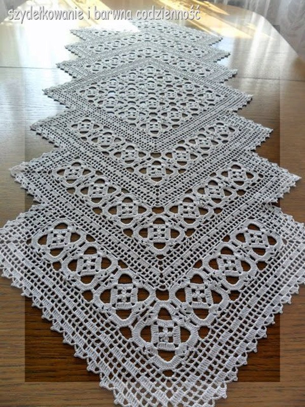 Easy Crochet Doily Beautiful 40 Pretty and Easy Crochet Doily for Beginners Bored Art Of New 41 Pics Easy Crochet Doily