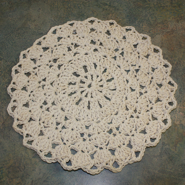 Easy Crochet Doily Inspirational Easy Doily Patterns Free Patterns Of New 41 Pics Easy Crochet Doily