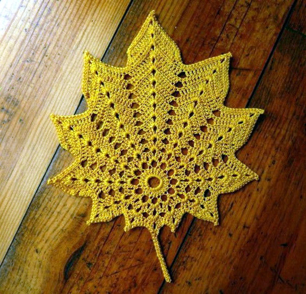 Easy Crochet Doily Lovely 40 Pretty and Easy Crochet Doily for Beginners Bored Art Of New 41 Pics Easy Crochet Doily
