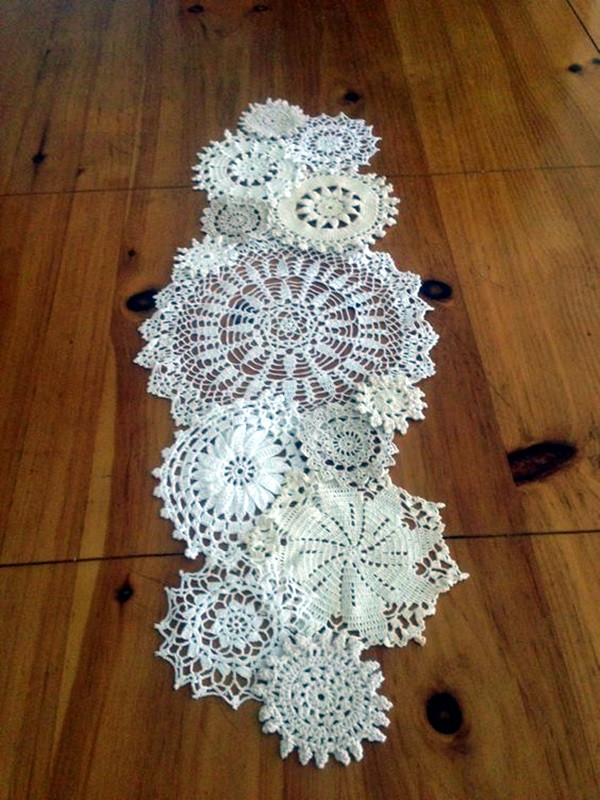 Easy Crochet Doily Luxury 40 Pretty and Easy Crochet Doily for Beginners Bored Art Of New 41 Pics Easy Crochet Doily