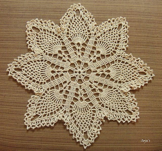 Easy Crochet Doily Patterns Luxury Free Crochet Patterns Doilies Easy Dancox for Of Adorable 43 Pictures Easy Crochet Doily Patterns