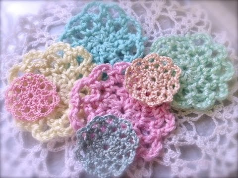 Easy Crochet Doily Patterns Unique Cheap and Chic Easy Mini Crochet Doily Tutorial Of Adorable 43 Pictures Easy Crochet Doily Patterns