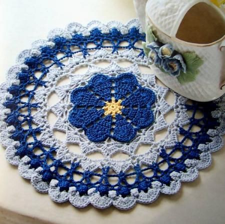 Easy Crochet Doily Unique Easy Crochet Doily for Beginners Of New 41 Pics Easy Crochet Doily