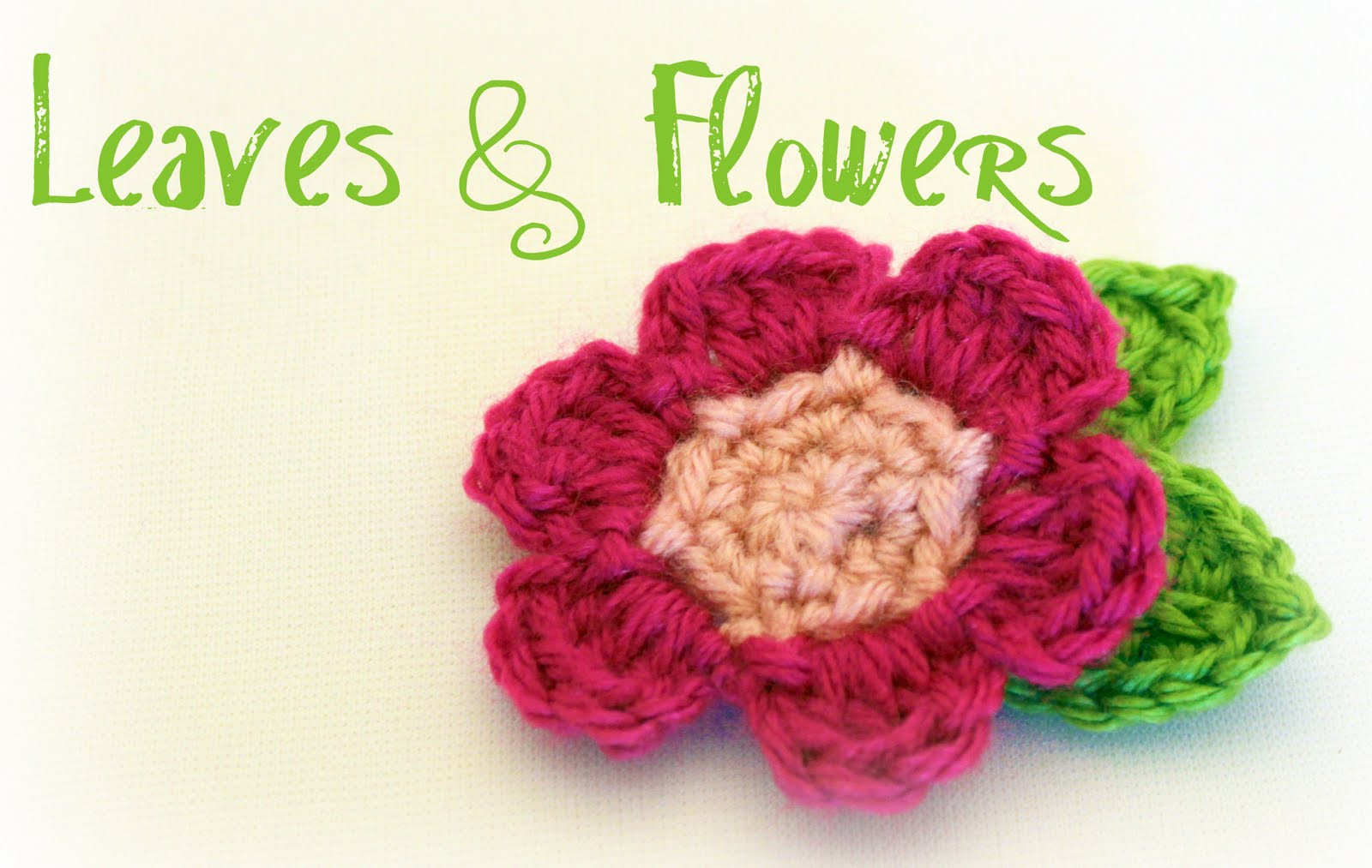 Easy Crochet Flower Patterns Free Awesome Easy Crochet Pattern Fast Crochet and Knitting Patterns Of Innovative 47 Images Easy Crochet Flower Patterns Free