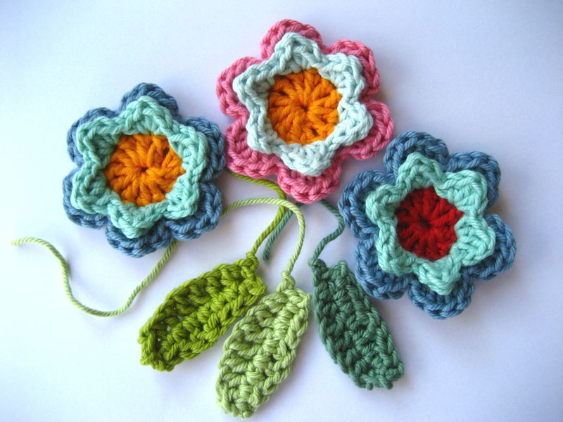Easy Crochet Flower Patterns Free Inspirational [free Pattern] Amazingly Beautiful and Simple Crochet Of Innovative 47 Images Easy Crochet Flower Patterns Free