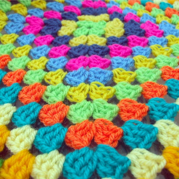 Easy Crochet Granny Squares Free Patterns Elegant Easy Granny Square Crochet Pattern Woolnhook by Leonie Of Lovely 40 Ideas Easy Crochet Granny Squares Free Patterns