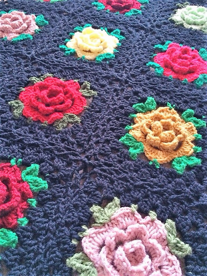 Easy Crochet Granny Squares Free Patterns Inspirational Easy & Free Granny Square Patterns Of Lovely 40 Ideas Easy Crochet Granny Squares Free Patterns