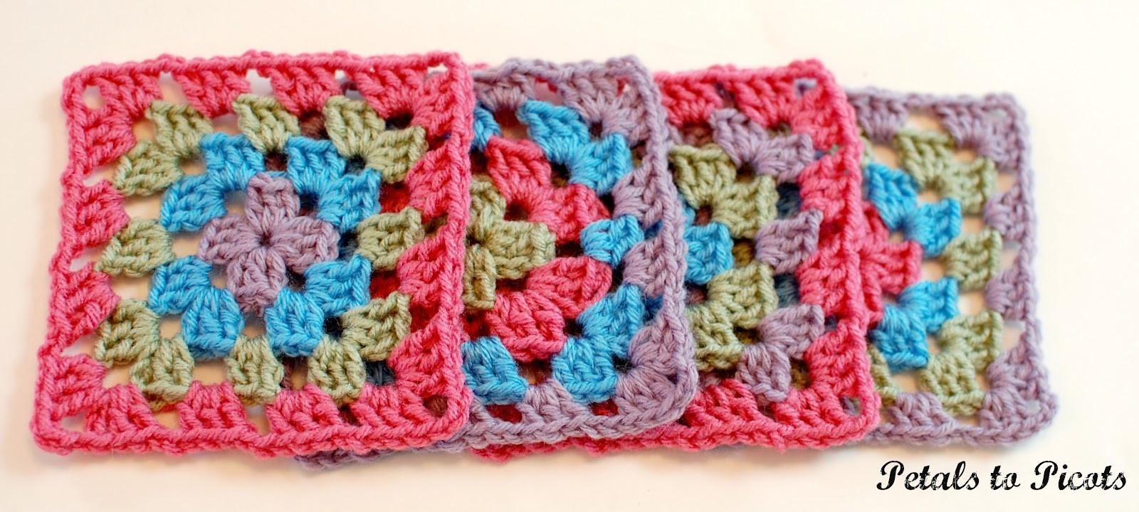 Easy Crochet Granny Squares Free Patterns Luxury How to Crochet A Classic Granny Square Granny Square Of Lovely 40 Ideas Easy Crochet Granny Squares Free Patterns