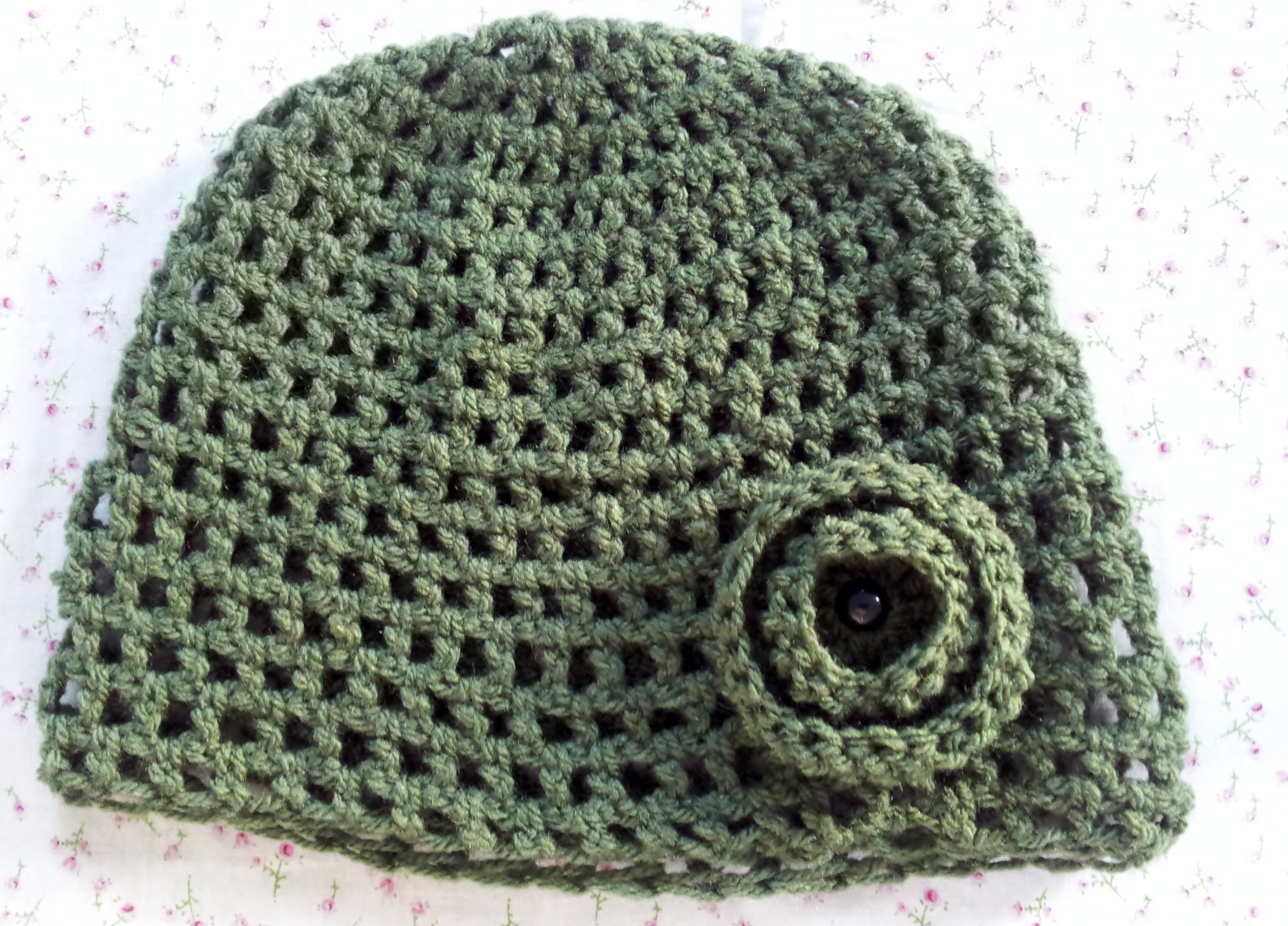Easy Crochet Hat Elegant How to Make A Simple Crochet Hat – Free Pattern Of Delightful 50 Models Easy Crochet Hat