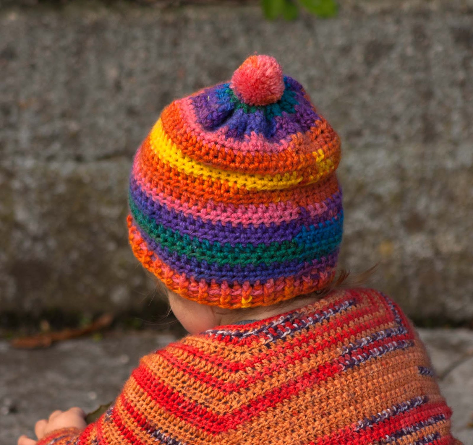 Easy Crochet Hat Inspirational Days Of Yarning Quick and Easy Crochet Hat Free Pattern Of Delightful 50 Models Easy Crochet Hat