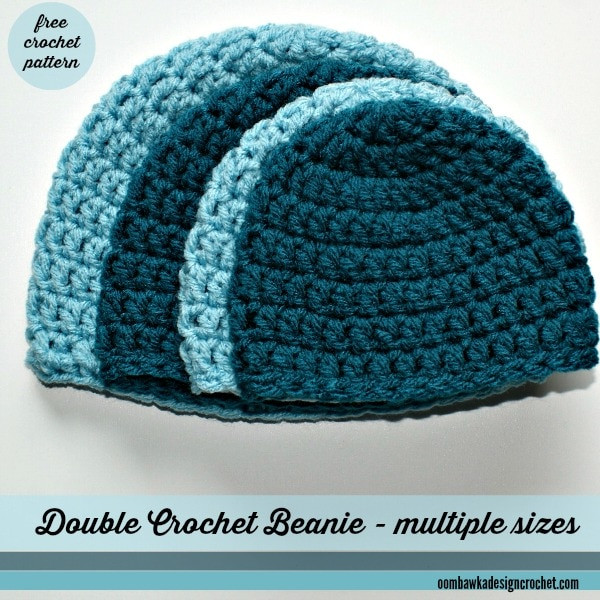 Easy Crochet Hat Patterns Beautiful Simple Double Crochet Hat A Free Crochet Pattern Of Innovative 46 Pictures Easy Crochet Hat Patterns