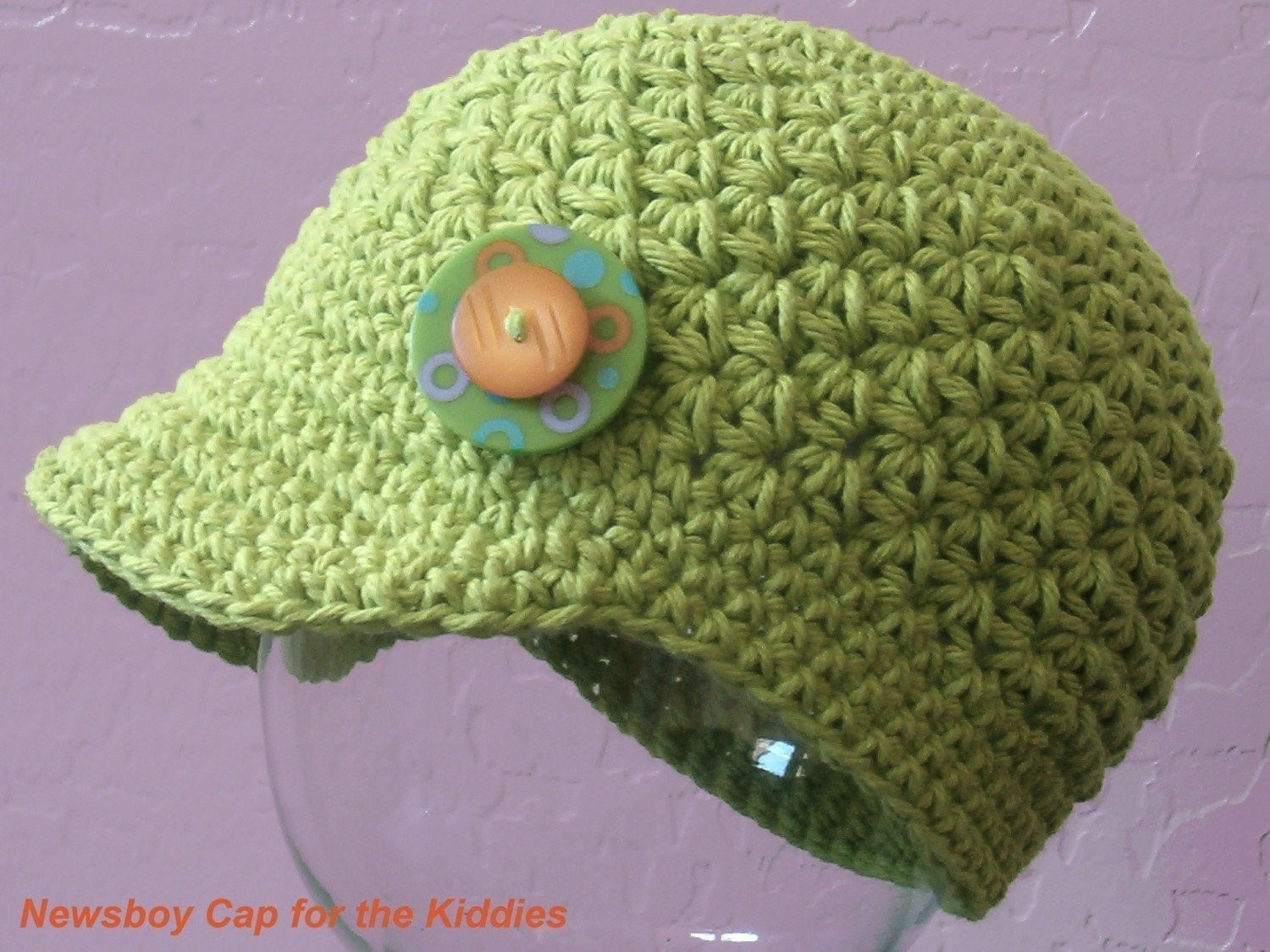 Easy Crochet Hat Patterns Best Of Easy Crocheted Hat – Crochet Club Of Innovative 46 Pictures Easy Crochet Hat Patterns