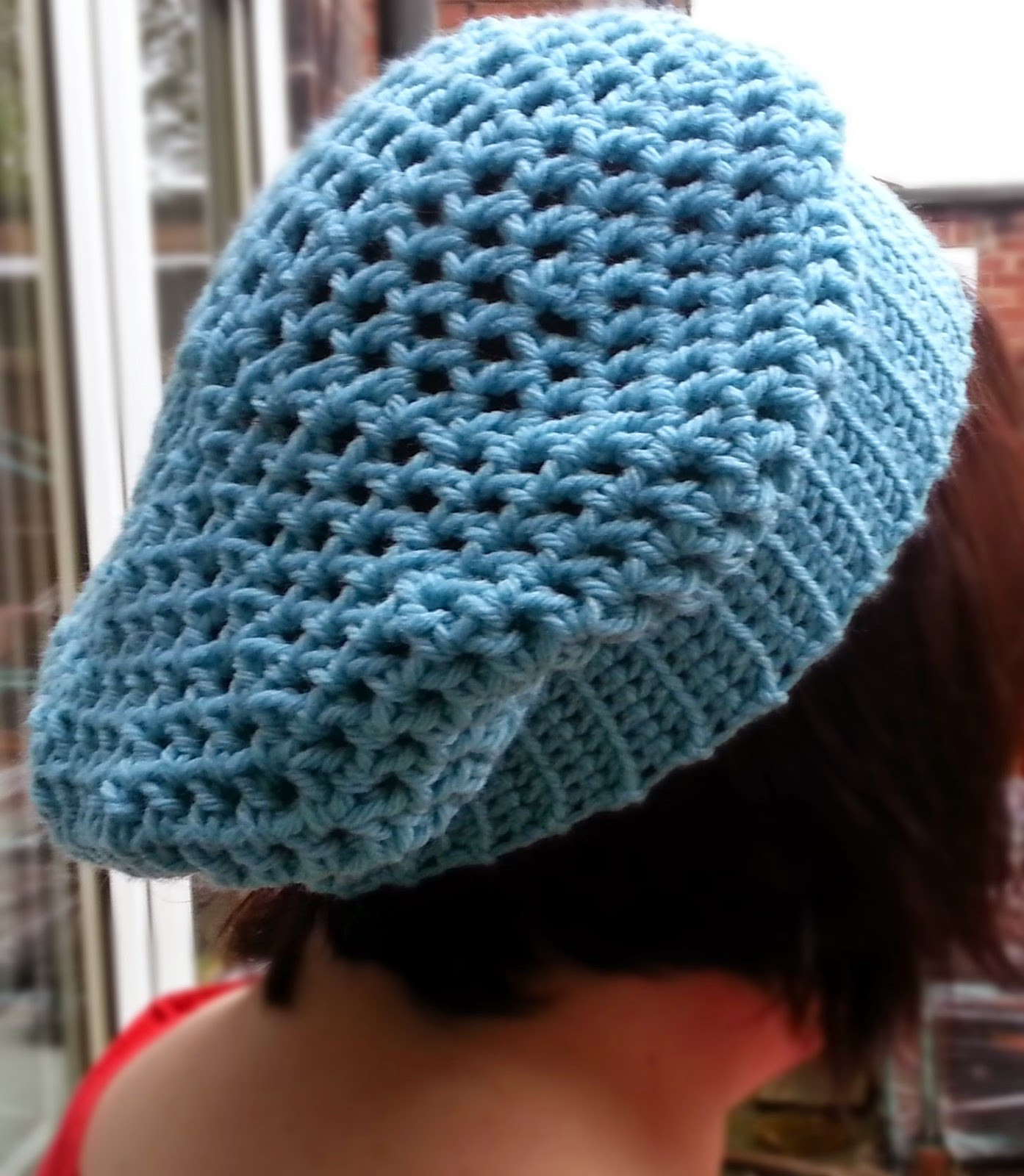 Easy Crochet Hat Patterns New Hooking Crazy Quick and Easy Slouchy Of Innovative 46 Pictures Easy Crochet Hat Patterns