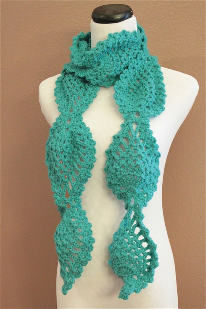 Easy Crochet Patterns Elegant 27 Quick & Easy Crochet Scarf Of Beautiful 47 Pictures Easy Crochet Patterns