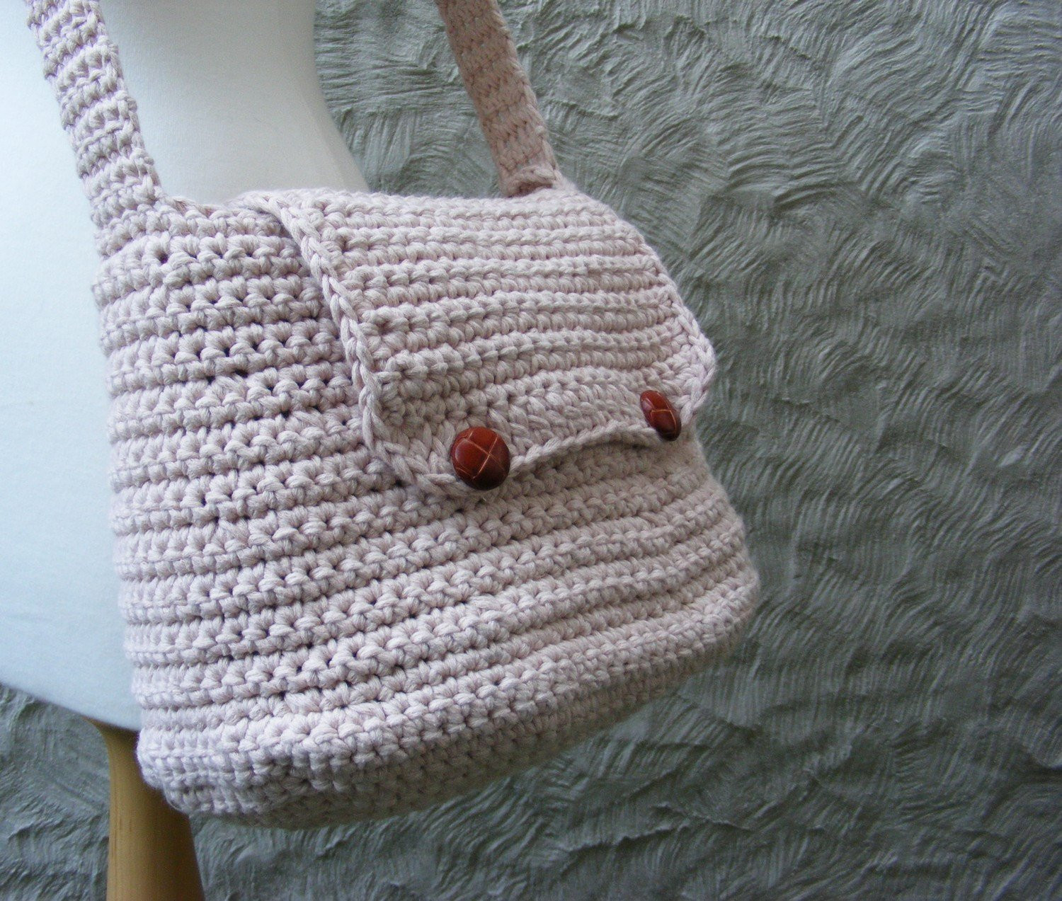 Easy Crochet Patterns New tote Bag Pattern Easy Crochet Messenger Bag Pattern_easy Crochet Patterns