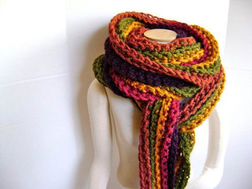 Easy Crochet Scarf Patterns Awesome Scarf Crochet Patterns Simple – Free Crochet Patterns Of Attractive 42 Ideas Easy Crochet Scarf Patterns