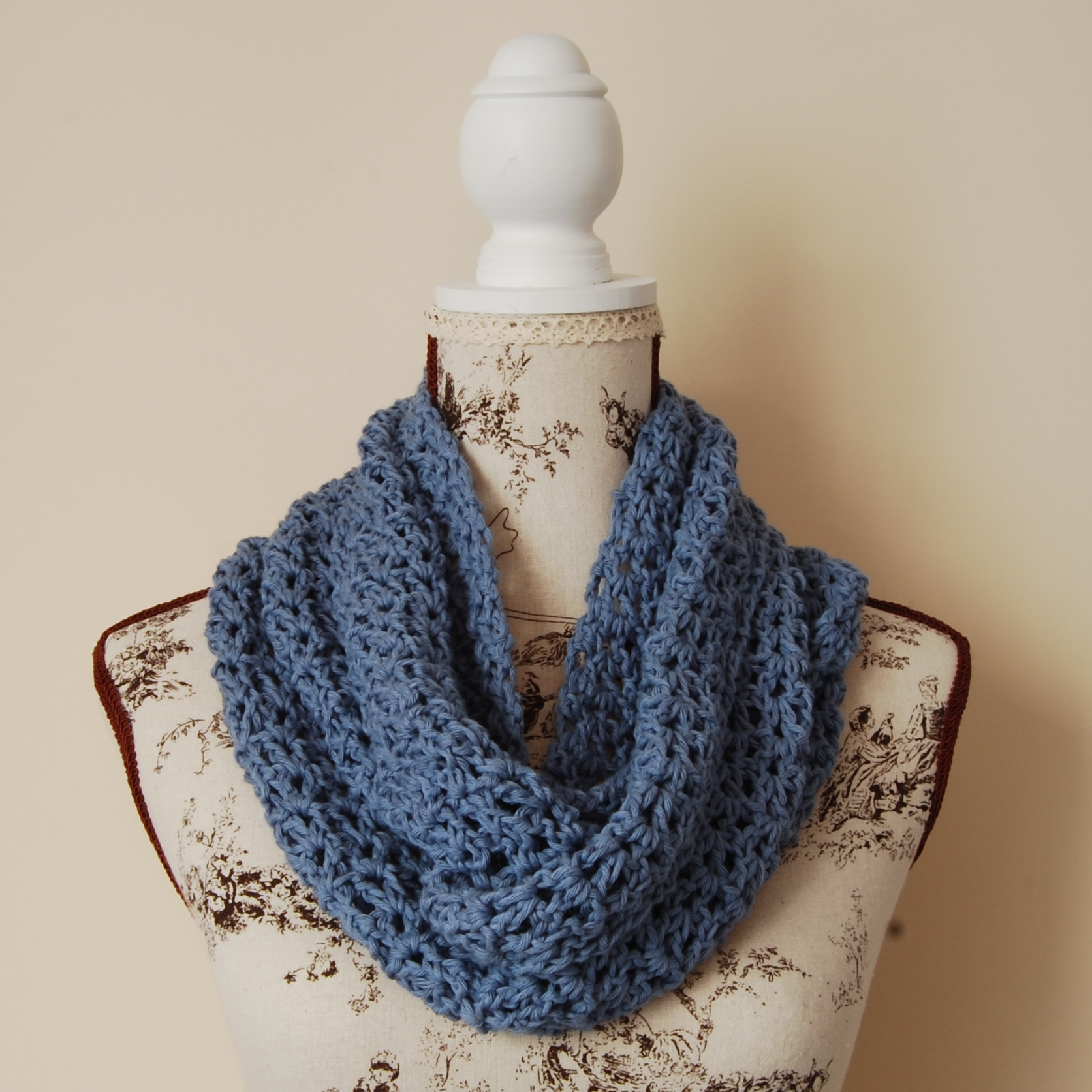 Easy Crochet Scarf Patterns Unique Easy Infinity Scarf Crochet Pattern Of Attractive 42 Ideas Easy Crochet Scarf Patterns