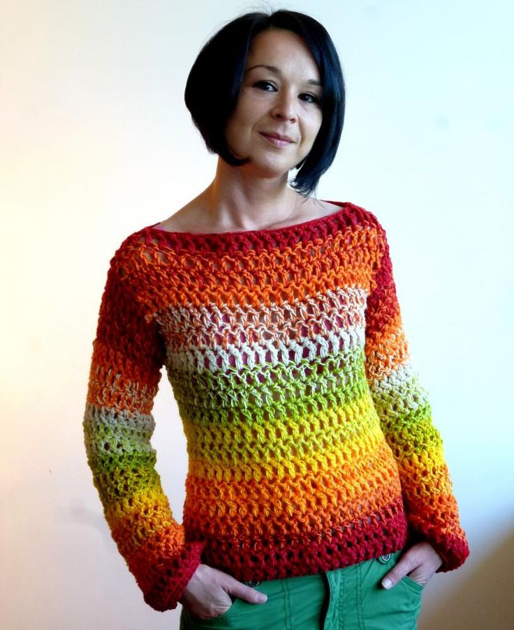 Easy Crochet Sweater Fresh 286 Best Images About Blusa On Pinterest Of Fresh 46 Ideas Easy Crochet Sweater