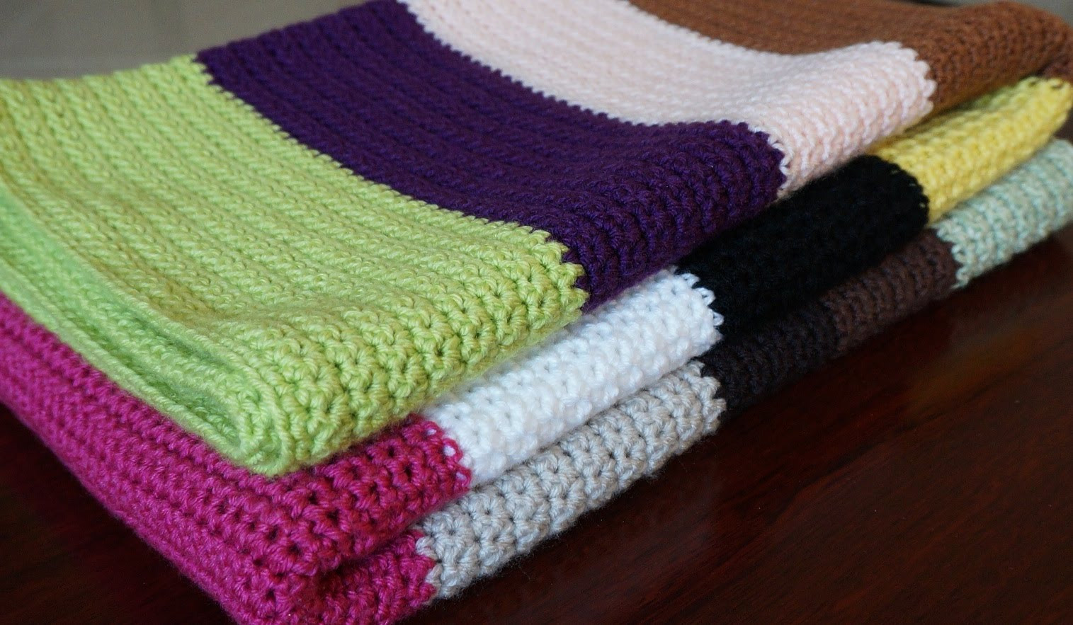Easy Crochet Throw Patterns Best Of [video Tutorial] Really Simple Single Crochet Baby Blanket Of New 47 Pictures Easy Crochet Throw Patterns
