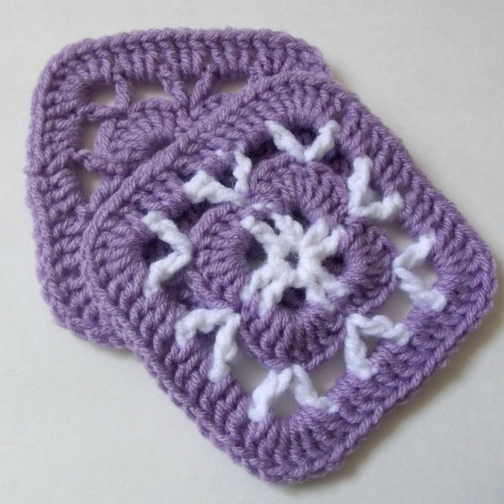 """Easy Crochet Throw Patterns Fresh Easy 5"""" Crochet Afghan Square Of New 47 Pictures Easy Crochet Throw Patterns"""