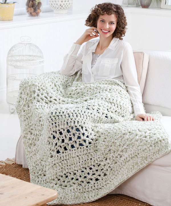 Easy Crochet Throw Patterns New Ridiculously Quick and Easy Crochet Afghan Of New 47 Pictures Easy Crochet Throw Patterns