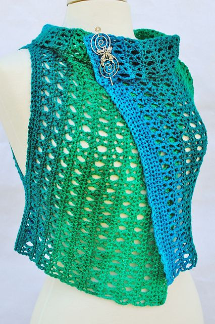 Easy Crochet Vest New 84 Best Images About Yarn Self Shading Long Striping On Of Incredible 49 Models Easy Crochet Vest