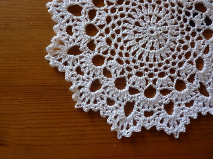 Easy Doily Pattern Awesome Easy Crochet Doily for Beginners Of Amazing 41 Pictures Easy Doily Pattern
