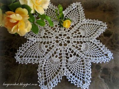 Easy Doily Pattern New Easy Crochet Doily for Beginners Of Amazing 41 Pictures Easy Doily Pattern