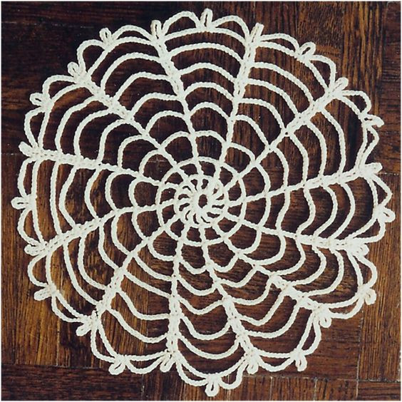 Easy Doily Pattern New Free Quick and Easy Crochet Doily Patterns Traitoro for Of Amazing 41 Pictures Easy Doily Pattern