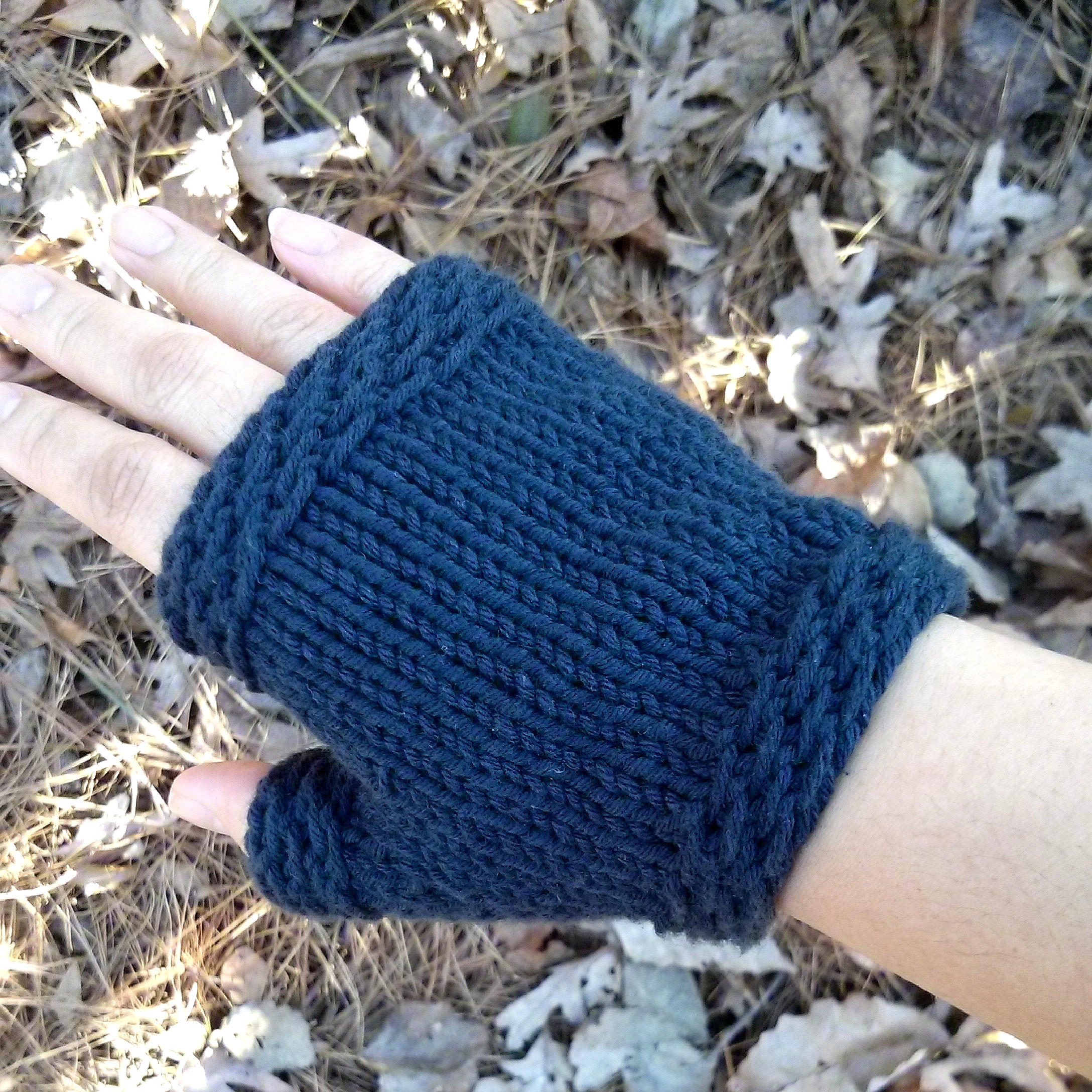 Easy Knitting Patterns Awesome Easy Knit Fingerless Gloves Purl Avenue Of Superb 44 Ideas Easy Knitting Patterns