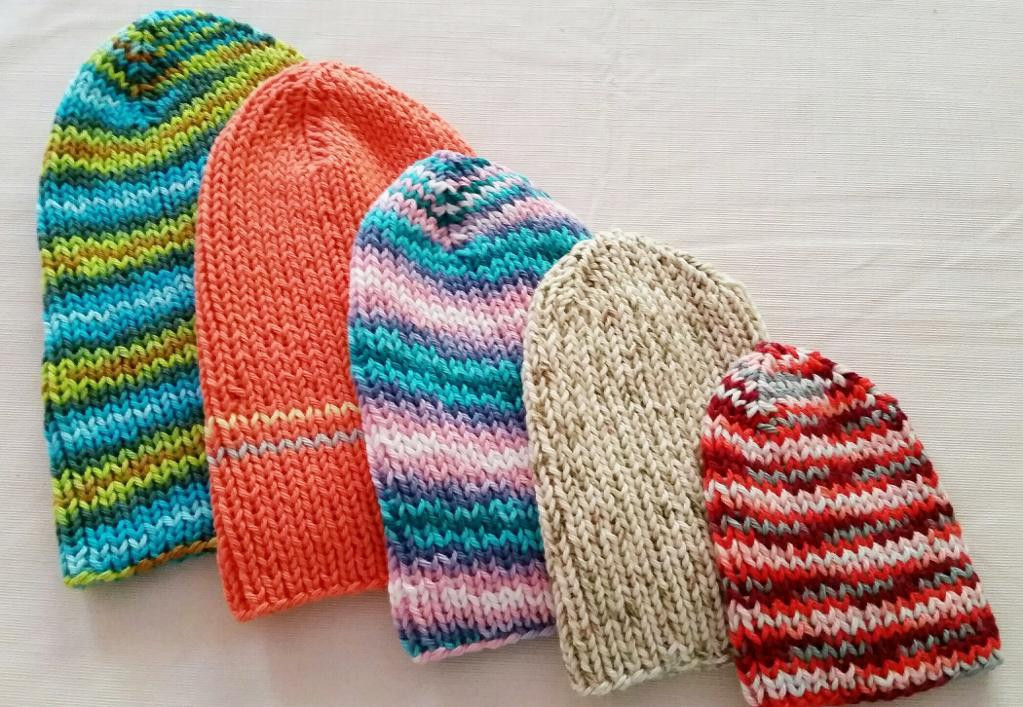 Easy Knitting Patterns Elegant 12 Quick and Easy Knit Hat Patterns Of Superb 44 Ideas Easy Knitting Patterns