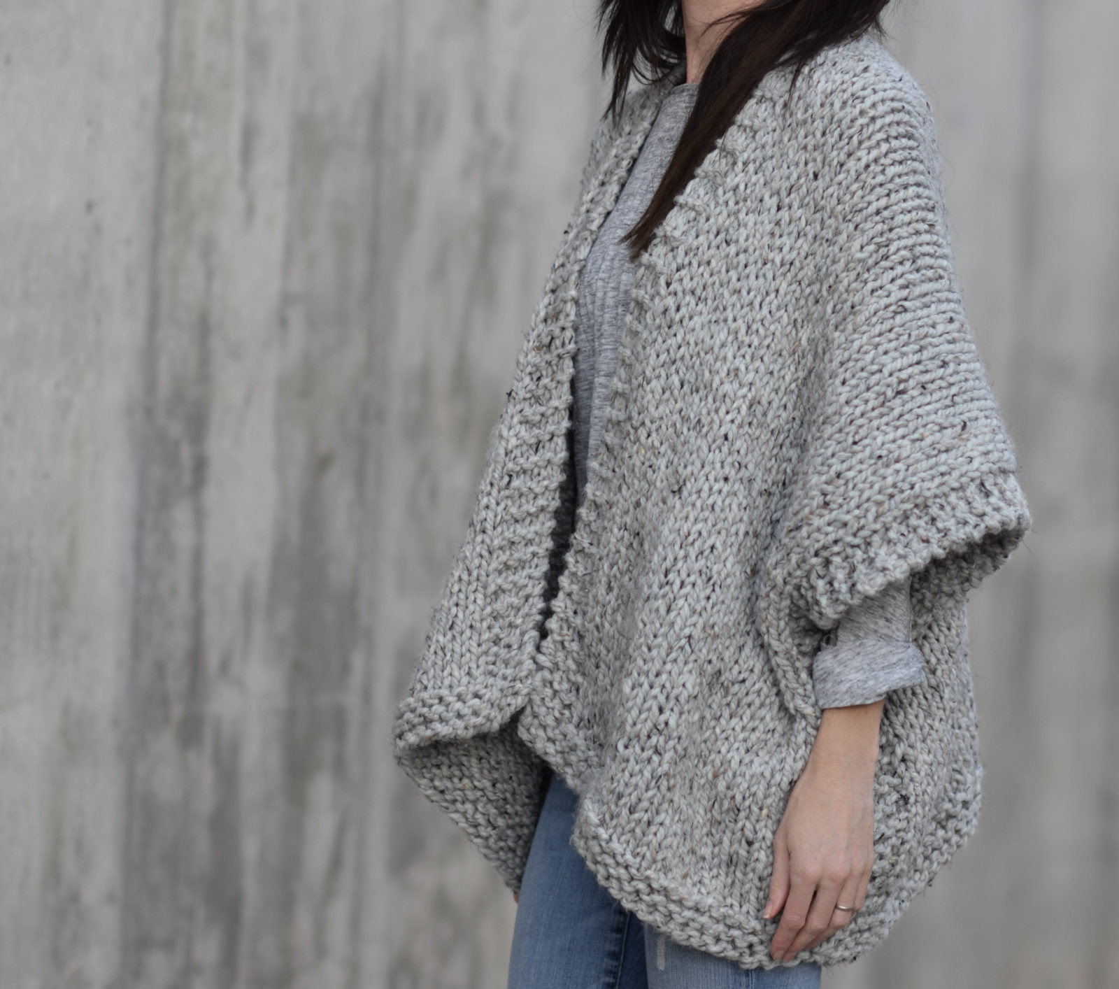 Easy Knitting Patterns Fresh Telluride Easy Knit Kimono Pattern – Mama In A Stitch Of Superb 44 Ideas Easy Knitting Patterns