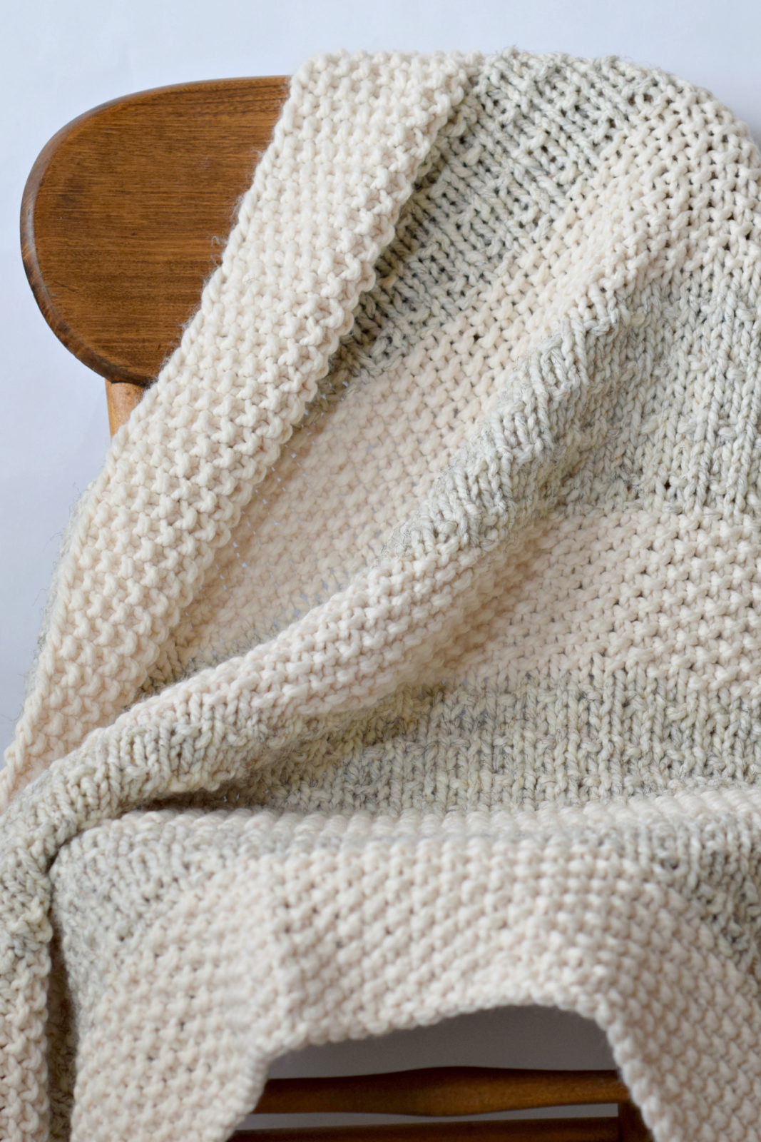 Easy Knitting Patterns New Easy Heirloom Knit Blanket Pattern – Mama In A Stitch Of Superb 44 Ideas Easy Knitting Patterns