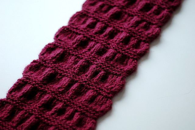 Cozy Scarf Knitting Patterns