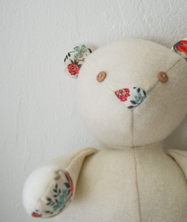 Easy Teddy Bear Pattern Beautiful 420 Best Images About More Stuffie Patterns On Pinterest Of Fresh 45 Pics Easy Teddy Bear Pattern