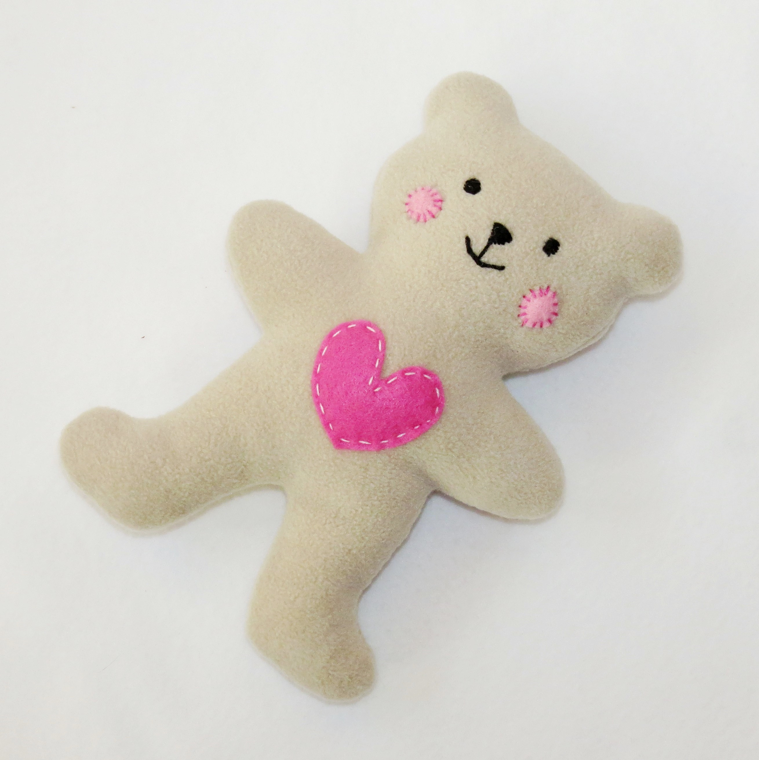 Easy Teddy Bear Pattern Beautiful Easy Projects for Sewing toys Free Patterns — Sew toy Of Fresh 45 Pics Easy Teddy Bear Pattern
