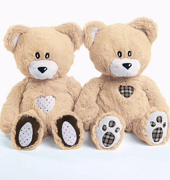 Easy Teddy Bear Pattern Inspirational Teddy Bear Pattern 18 Inches Tall Easy to Do Of Fresh 45 Pics Easy Teddy Bear Pattern