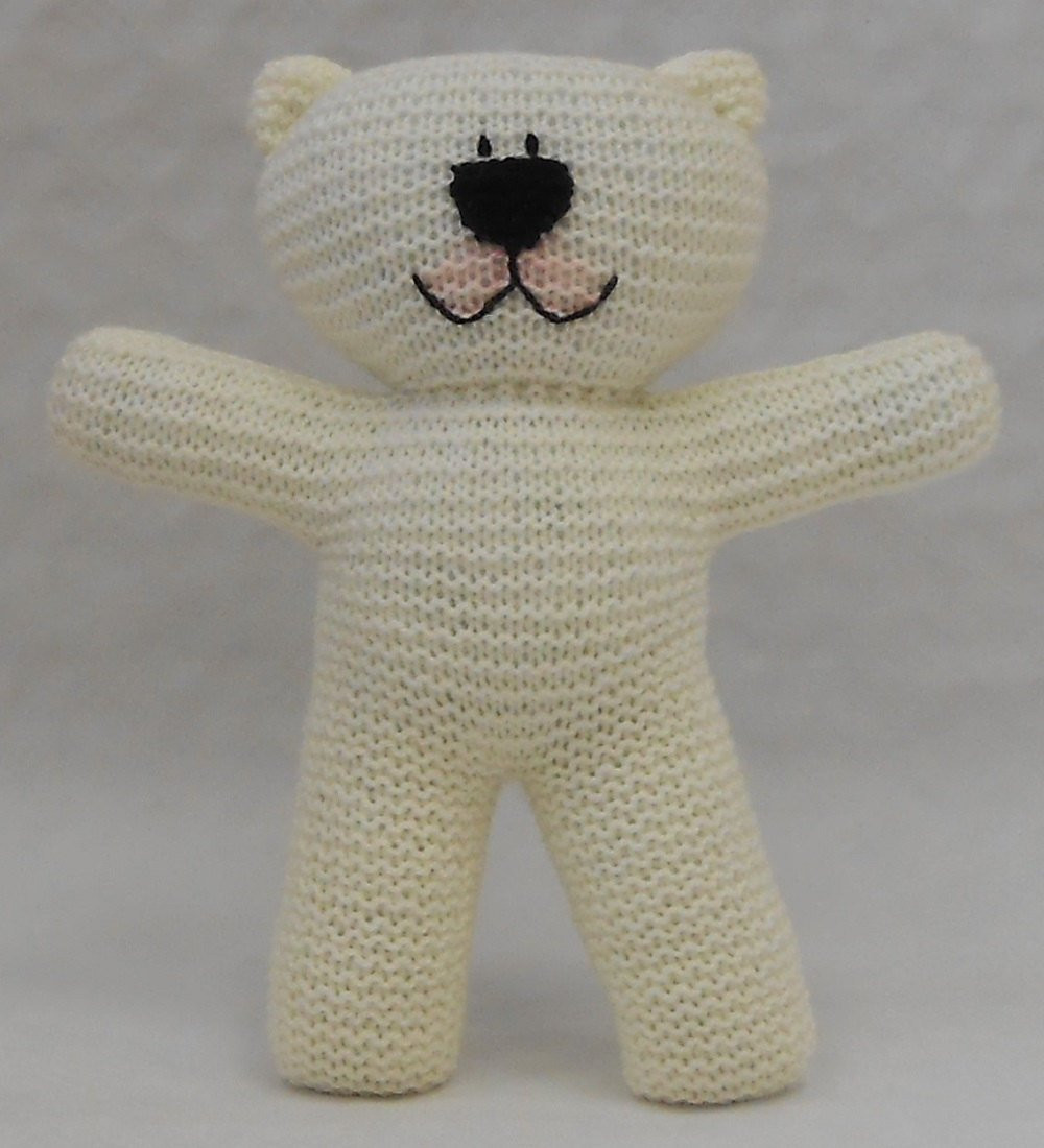 Easy Teddy Bear Pattern Unique Easy to Knit Teddy Bear Pdf Pattern Suitable for Beginner Of Fresh 45 Pics Easy Teddy Bear Pattern