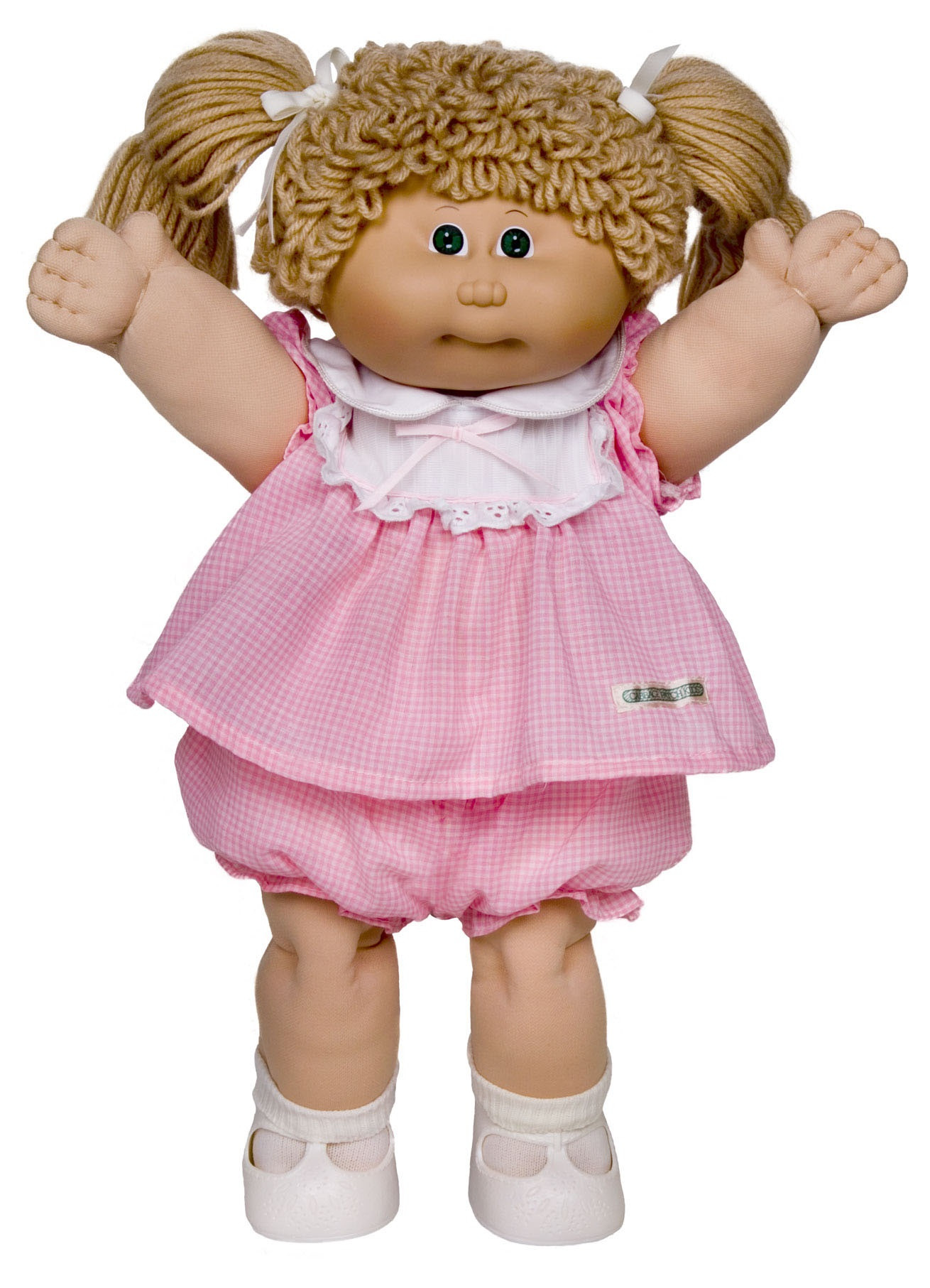 Elegant 10 Christmas toys Through the Decades History Lists Baby Cabbage Patch Doll Of Great 47 Photos Baby Cabbage Patch Doll