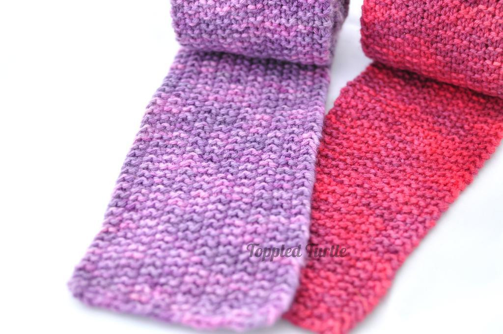 Elegant 10 Easy Scarf Knitting Patterns for Beginners Easy Knit Scarf Of Marvelous 48 Photos Easy Knit Scarf